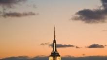 L'Empire State Building taglia i consumi del 40%