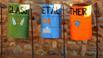 Puntare sulla raccolta differenziata dei rifiuti