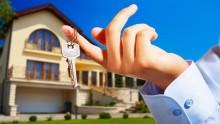 Boom dei mutui per l'acquisto della casa: +55,2% nel 2015