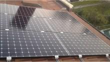 Impianti fotovoltaici integrati: procedure semplificate per l'installazione