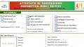 Nuovo Ape e certificazione energetica: firmati i tre decreti