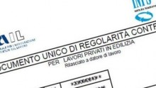Durc online: l'Inps blocca le richieste
