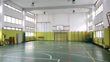Impianti sportivi di base e palestre scolastiche: in scadenza il bando dell'Ics