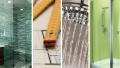 Pareti doccia: scarica le linee guida dell'Uni sull'installazione