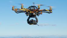 Droni, si apre una nuova era: pubblicato il nuovo regolamento Enac
