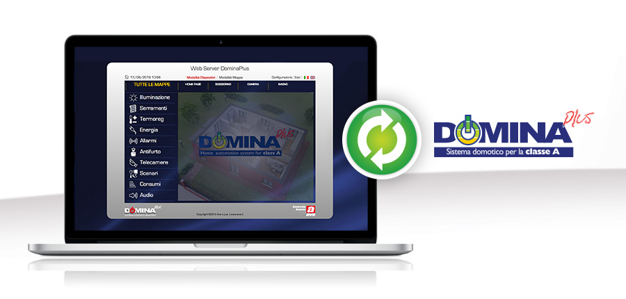 aggiornamento-web-server-domina-plus