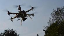 Dronitaly 2015 'fotografa' l'industria italiana dei droni civili