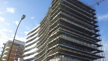Distanze in edilizia: il risparmio energetico dà diritto a derogarle?