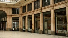I geometri discutono del patrimonio architettonico e ambientale