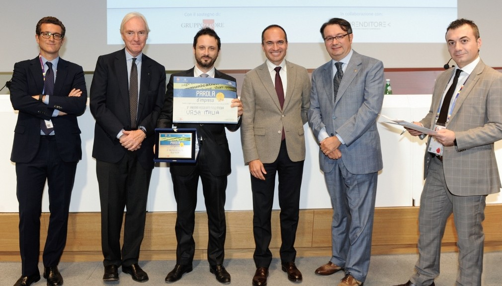 Premio Impresa 2015