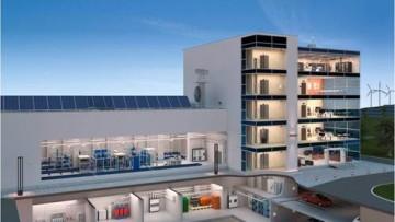 Saie Smart House 2015 ospita il Premio Renael
