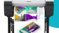 Per la stampa professionale, Canon presenta due nuove soluzioni ImagePrograf a 5 colori