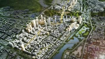 Aree urbane in degrado: come ottenere i fondi per la riqualificazione