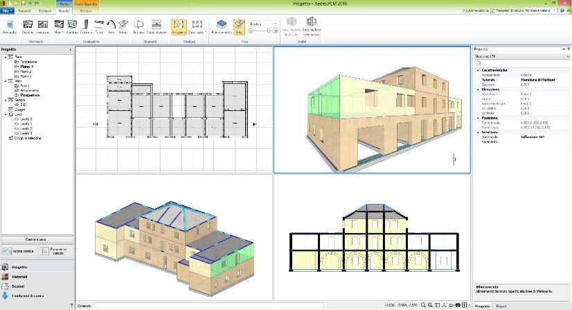 01_Modellazione architettonica - Copia