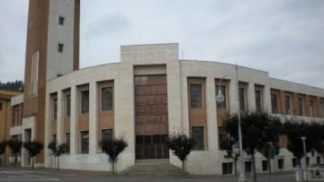 Demanio: firmato accordo per l'Ex Casa del Fascio di Predappio