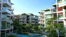 Compravendite immobiliari aumentate del 5,4% nel 2015