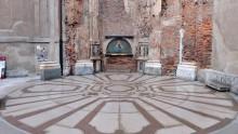 Dalla riqualificazione al restauro: il vicolo e la cappella di Santa Maria alla Porta a Milano