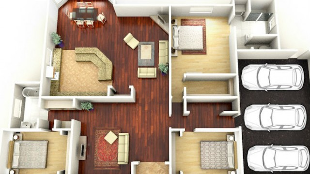 Acquisto prima casa: come conteggiare la superficie per ottenere le agevolazioni