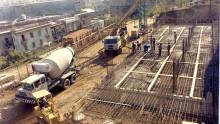 Istat, i permessi di costruire aumentano solo per l'edilizia non residenziale