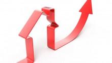 I prezzi delle abitazioni crescono per la prima volta dopo quattro anni