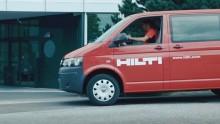 Hilti Tool Service è il nuovo servizio lanciato da Hilti
