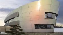 Rivestimenti per facciate: ROCKWOOL presenta la nuova soluzione REDAir®
