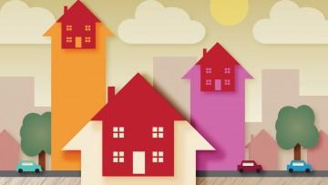 Il mercato immobiliare è in ripresa: i dati di Tecnocasa
