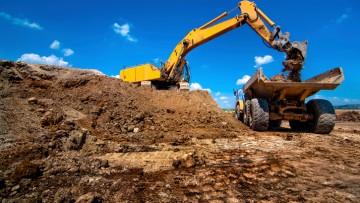 """Terre e rocce da scavo, Rpt: """"Riformulare il limite di amianto"""""""