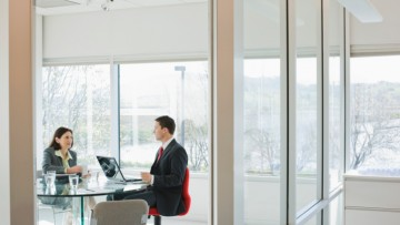 Progettare ambienti di lavoro alla luce del Tusl