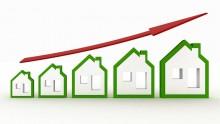 Le compravendite immobiliari ripartono: +6,5% nel 2015
