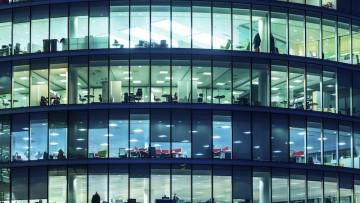 La progettazione illuminotecnica degli ambienti di lavoro secondo il Tusl