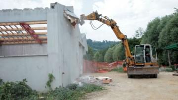 Condono edilizio su aree vincolate: il no arriva dal Consiglio di Stato