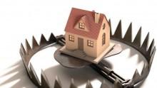 Mutui, la banca può vendere dopo 18 rate non pagate: ecco perché