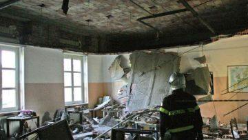Edilizia scolastica: il caso del cedimento del soffitto del Liceo Darwin di Rivoli