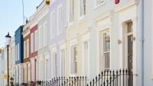 Prezzi delle case a Londra, l'effetto Brexit si sente