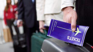 La disciplina Iva sull'acquisto di voli per i professionisti