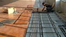 Come funzionano i pavimenti galleggianti