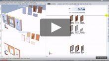 Gli Assistenti BIM di Allplan: il video