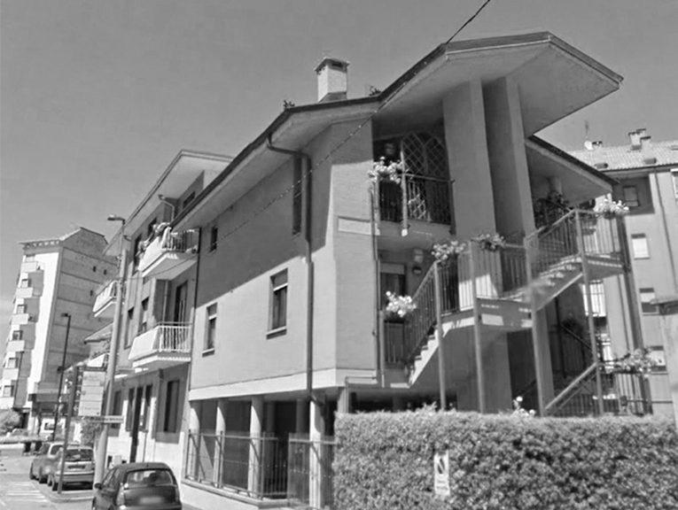 Distanze tra edifici e parti accessorie scale esterne e - Impermeabilizzazione scale esterne ...