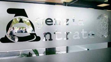 Agenzia delle Entrate e Protezione Civile: nuovo accordo per il territorio