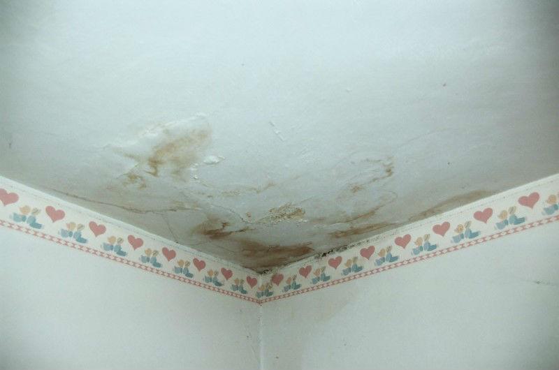 Danni da infiltrazioni di acqua nei condomini? Ecco le regole per ...