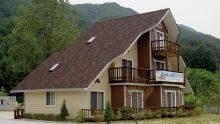 Le coperture per edilizia civile con soluzioni Onduvilla assicurano affidabilità e comfort