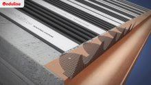 Coperture a falda ad elevate prestazioni: nasce il nuovo Onduline® Roofing System