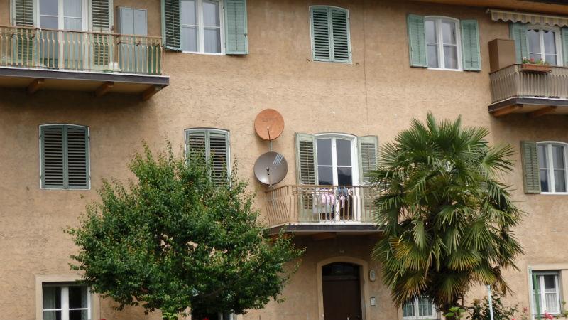 Balconi Esterni Condominio : Decoro architettonico del condominio come difenderlo geometra