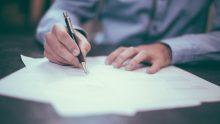 Che cos'è il contratto preliminare?