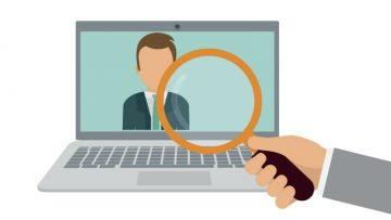 Geometri sul web: potenzialità e pericoli del promuoversi online