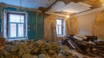 Recupero edilizio in Italia: il 1° Rapporto che documenta il plusvalore