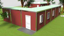 Moduli abitativi prefabbricati: serve il permesso di costruire?