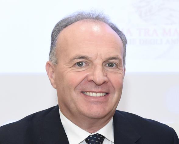 Maurizio Savoncelli, presidente CnGeGl