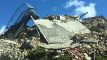 Terremoto e ricostruzione: Cipe pubblica le linee guida Antimafia
